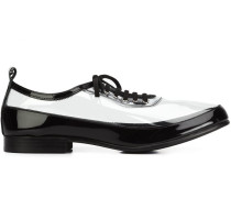 'Clear' Oxford-Schuhe - women