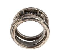 key stone ring
