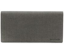 herringbone wallet
