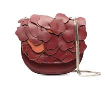 Mini Petal Handtasche
