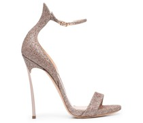 Atlas glittered sandals