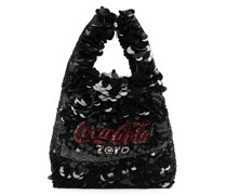 Coke Zero Handtasche