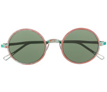 Sonnenbrille im Used-Look
