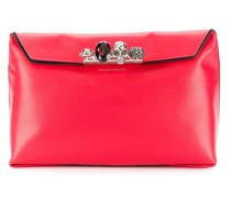 Four Ring handle clutch