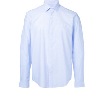 Klassische Hemd - men - Baumwolle/Leinen/Flachs