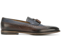 'Scarpa' Loafer - men - Leder/rubber - 43.5