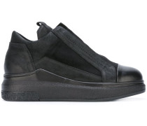 Sneakers ohne Schnürung