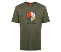 'Parachute' T-Shirt mit Logo-Print