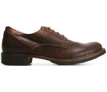 'Eternity' Derby-Schuhe