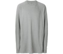 'Baeball' Pullover