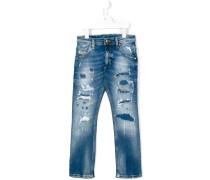 Jeans in DestroyedOptik