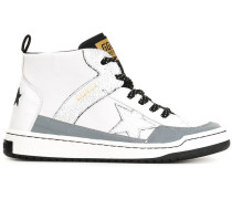 'Noah' High-Top-Sneakers