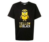 'Yellos is the New Black' T-Shirt