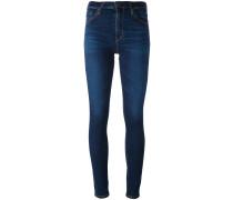'Farrah' Skinny-Jeans