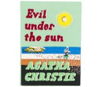 Evil Under the Sun clutch