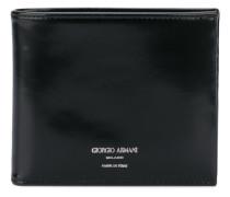 billfold wallet - men - Kalbsleder