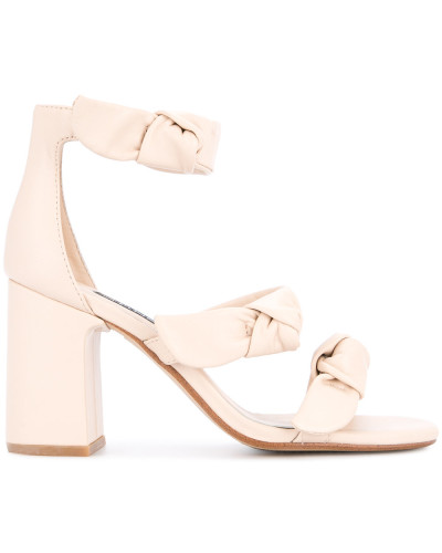 SENSO Damen block heel sandals