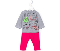 ready to party tracksuit set