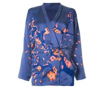 Floraler Kimono