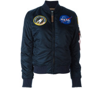 'NASA MA-1' Bomberjacke