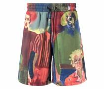 x Kidsuper Studios Shorts