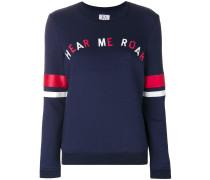 Hear Me Roar sweatshirt