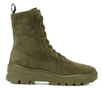 Season 6 combat boots