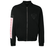 'Make it Happen' Bomberjacke