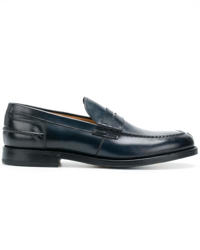Fabi Herren Klassische Loafer