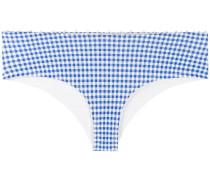 Bikinihöschen in Strick-Optik