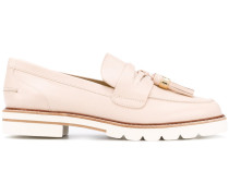Loafer mit Fransen - women