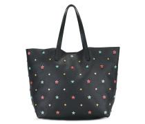 Shopper mit Sternen