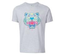 - 'Tiger' T-Shirt - men - Baumwolle - S