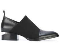 Loafer mit Cut-Out