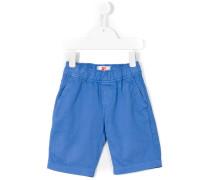 Shorts mit Umschlag - kids - Baumwolle - 12 J.