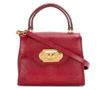 Welcome handbag