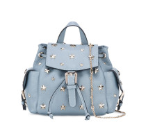 star studded backpack