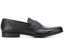 classic penny loafers
