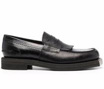 Metallic-Loafer