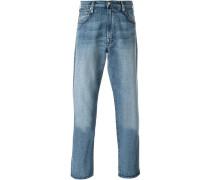 Jeans mit geradem Bein - men - Baumwolle - 30