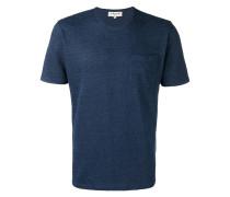 - Klassisches T-Shirt - men - Baumwolle/Polyester