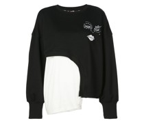 'Witch Hybrid' Sweatshirt
