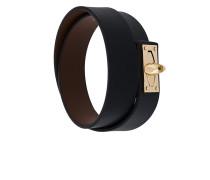 classic buckled bracelet