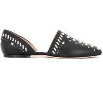 'Globe' Schuhe mit Nieten