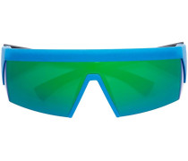 Lateral Green Flash (FCX) sunglasses