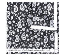 Einstecktuch mit Paisley-Print