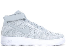 - 'Air Force 1 Ultra Flyknit' Sneakers - men