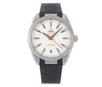 2021 unworn Seamaster Aqua Terra 150 M Co-Axial Master Chronometer 41mm