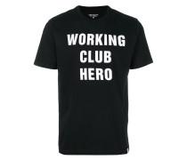 'Working Club Hero' T-Shirt