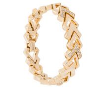 arrow embellished bracelet